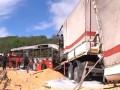 В Сербии при ДТП с автобусом погибли четыре человека
