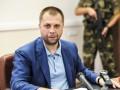 Бородай рассказал, о чем Ахметов договорился с ДНР