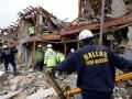 В Техасе спасатели продолжают искать выживших после взрыва