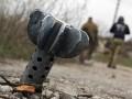Днем на Донбассе стреляли из запрещенного оружия