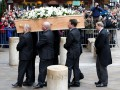 В Кембридже похоронили Стивена Хокинга