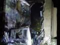 В Дрогобыче обрушился дом после взрыва