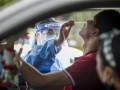 В Китае 62 случая заражения COVID-19 за сутки