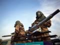 Эпидемия в армии: Коронавирус выявили у 51 военного