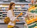 В Киеве вводятся новые правила посещения продуктовых магазинов