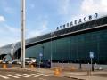 Голый пассажир хотел улететь из Москвы в Крым
