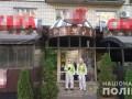 В Киеве полиция нашла два ресторана, которые работали несмотря на карантин