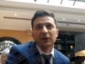 Зеленский рассказал, почему не сдал анализы с Порошенко