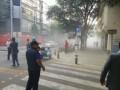 В Мексике произошло около 200 афтершоков после землетрясения