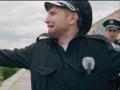 В Сети появился юмористический сериал про новую полицию