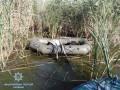 В Одесской области нашли тела отца с сыном: рыбалка закончилась трагедией