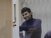 Суд оставил под арестом соратника Саакашвили Дангадзе