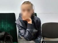 Полицейские нашли горе-мать, которая бросила коляску с детьми