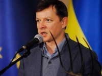 Дела против Ляшко, Хомутынника и еще четырех депутатов закрыли