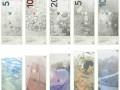 Американец представил редизайн доллара США (фото)