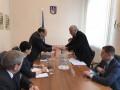 Китайская компания может расширить инфраструктурные проекты в Киеве