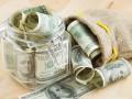 Госдолг Украины вырос за месяц на 1,9 миллиарда
