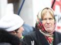 Порошенко ветировал закон о досрочном выходе женщин на пенсию