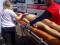 В Киеве умер участник полумарафона