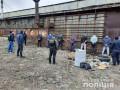 Украинская полиция ликвидировала мощную наркогруппировку