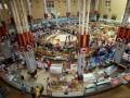 Власти Киева решили отреставрировать помещения Бессарабского рынка