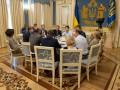Зеленский инициирует экстренное заседание ВР