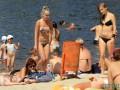 Плюсы и минусы популярных пляжей Киева (ФОТО)