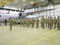 Португалия отозвала военных из Ирака в связи с пандемией