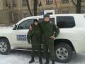 Боевики  превратили интернат для инвалидов в военную базу