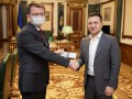 Зеленский назначил нового главу Закарпатья