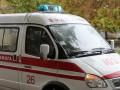 В Днепре мужчина выпал из трамвая во время движения