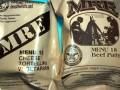 Еда солдата: чем отличается американский сухпаек от отечественного (инфографика)