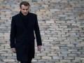 Половина французов поддерживает предложения Макрона - опрос