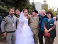 СММ ОБСЕ уволила наблюдателей, посетивших свадьбу боевиков