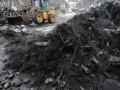 Коммунальщики вывезли из центра Киева более 2 тыс. тонн мусора