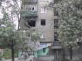 На Луганщине разрушено более 2500 домов
