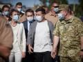 ВСУ будут отвечать на обстрелы – Зеленский о новом перемирии