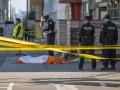 Число жертв наезда на пешеходов в Торонто выросло до десяти