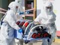 В Китае более 200 человек заразились коронавирусом в тюрьме