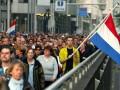 Нидерланды проверят причастность Кремля к референдуму по Украине