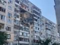 Взрыв дома в Киеве: Пострадавшая секция не подлежит восстановлению