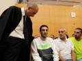 В Египте 26 мужчин обвиняют в разврате