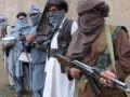 В Афганистане ликвидировали главу пакистанских талибов