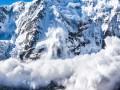 В Карпатах начался сезон лавин: появилась карта
