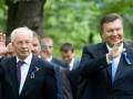 Газеты про Азарова: Старый конь борозды не испортит
