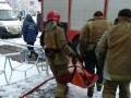 В Житомирской области во время пожара погиб ребенок