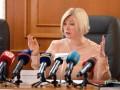 Боевики заблокировали освобождение заложников - Ирина Геращенко
