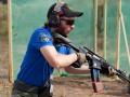 Чемпион России по дуэльной стрельбе воевал на Донбассе - СБУ