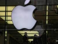 На Apple подали в суд за