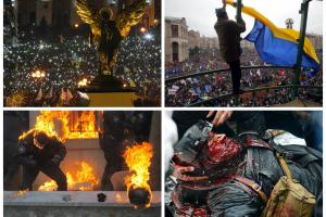 Годовщина расстрела людей на Майдане: вспоминаем трагические события